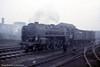 70018 Flying Dutchman Greenbank sidings 10/3/64 (Tony Gillett)