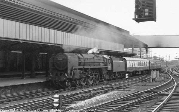 70023 Venus Preston 24-8-1967