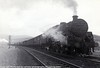 73059 climbs Shap banked by 42110 8-7-1963