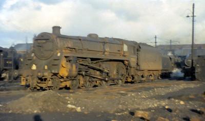 BR Standard 5 4-6-0 (73000–73171)