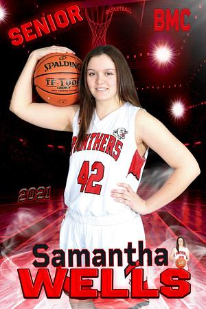 PRINT FILES  Samantha Wells