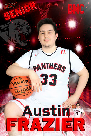 PRINT FILES  Austin Frazier