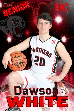 PRINT FILES  Dawson White