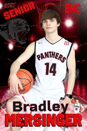 PRINT FILES  Bradley Mersinger