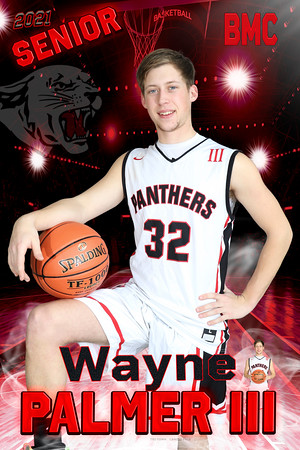 PRINT FILES  Wayne Palmer III