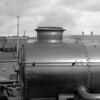 My father took this close up of 5061 Earl of Birkenhead at the same time as the full picture, in or shortly after March 1959.  The double chimney was clearly the focus of the picture and something of a novelty at the time.