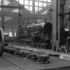 5081 Lockheed Hudson in Swindon works on 11 April 1956.