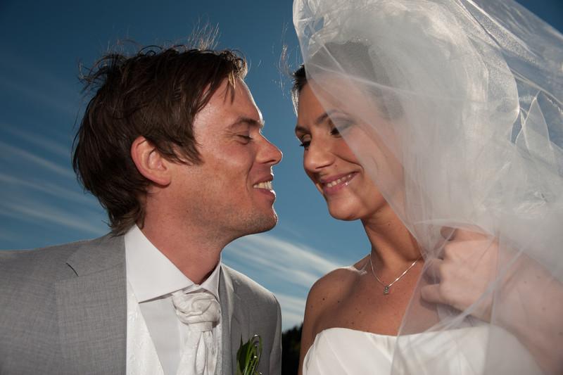Madsen Bryllup