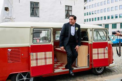 Fredrik Steen Foto, Steen Media, Bergen, Norge