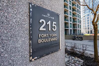 Kristen Cacciotti 215 Fort York Blvd90