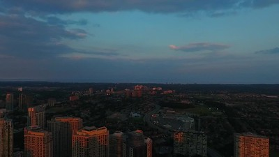 OTBx AIR Daniels | 360 Penthouse Video