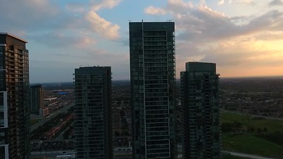 OTBx AIR Daniels | To The Penthouse Video
