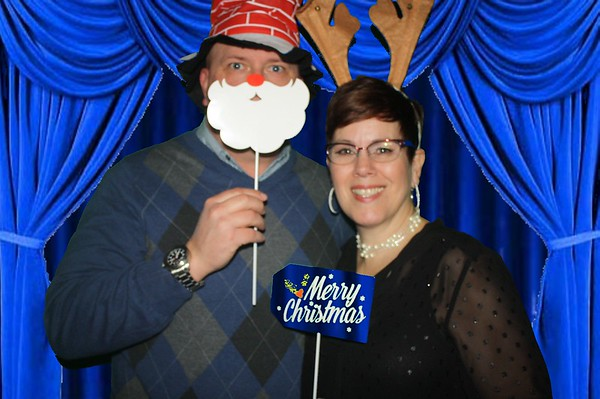 BS&A Software Holiday Party 2017