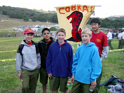 3/17/2002 - Spring Camporee @ Firestone