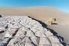 Sand Dune @ Death Valley