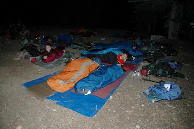 6/26/2004 - Backpack @ Mt. Baden Powell
