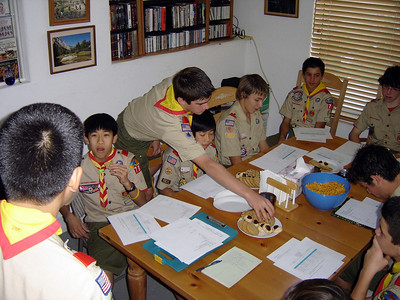 1/5/2007 - PLC Meeting