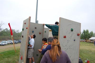2007 ScoutORama Event
