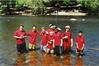6/12/2001 White water rafting
