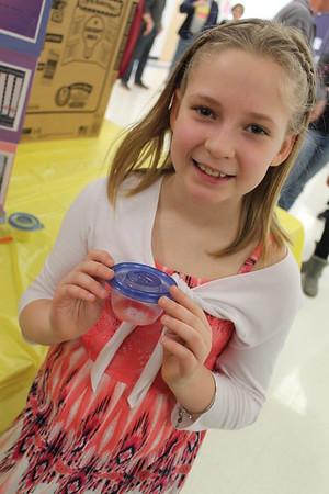 BSCSD Science Fair