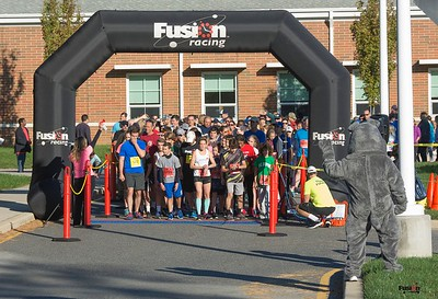BSD Make a Difference 5K - 2017 Race Photos