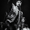 UK singer Pete Doherty from Babyshambles and The Libertines at Place des Palais