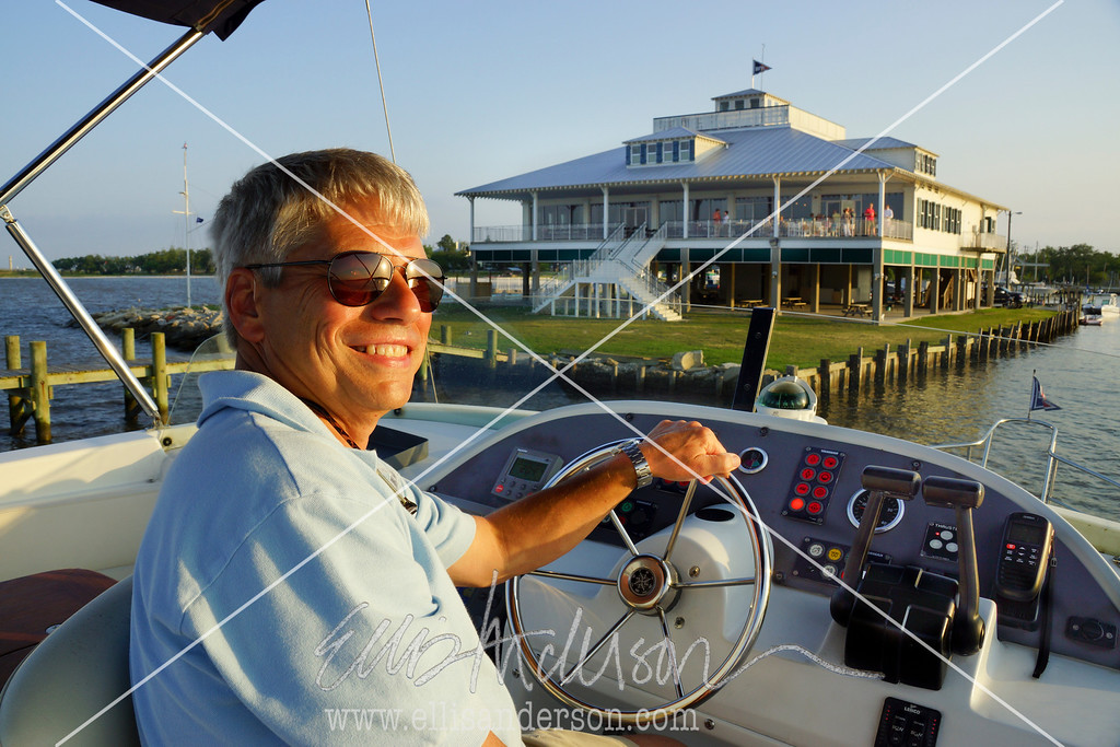 Jimmy Crane BW Yacht Club 8197