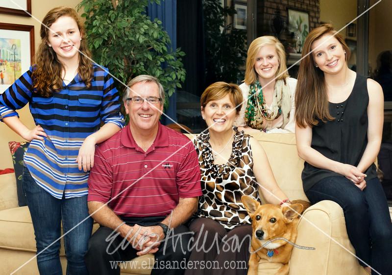 Cathy Wilson family 7628