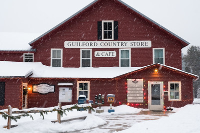 Guilford, VT