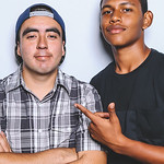 Project Photobooth's photo