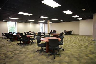 Gardner-Webb Campus in Charlotte, NC. 2011