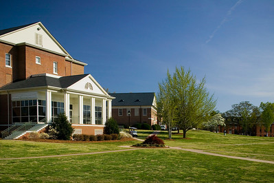 Gardner Webb University  April 2006