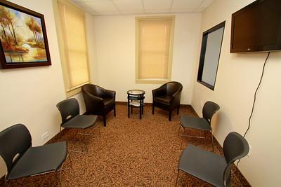 Washburn House; Psychology Lab 2011.