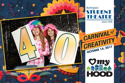 Photos from Burlington Student Theatre - Carnival of Creativity supported by Love my Hood 2017