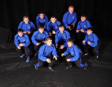 Team Stance 8x11