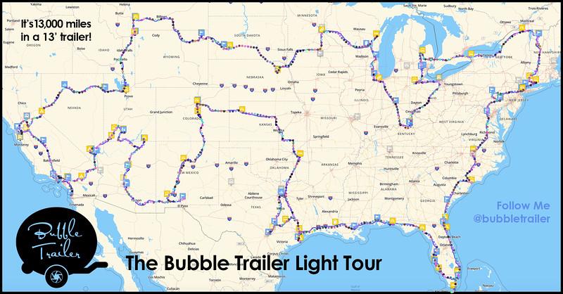 BT Map 9-19