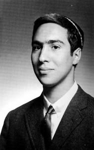 Allen Mansfield 1968