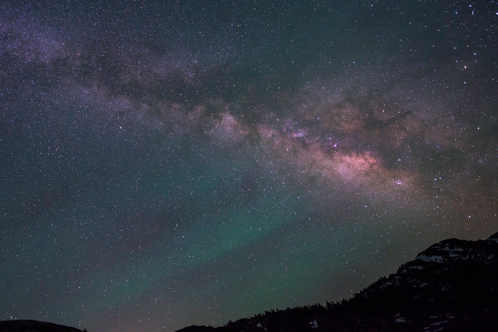 What is Airglow?