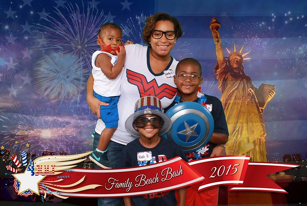 4th of July Family Reunion