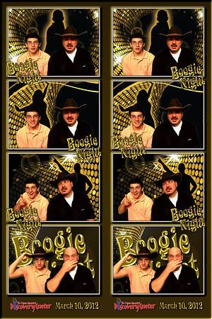 Boogie Night 2012
