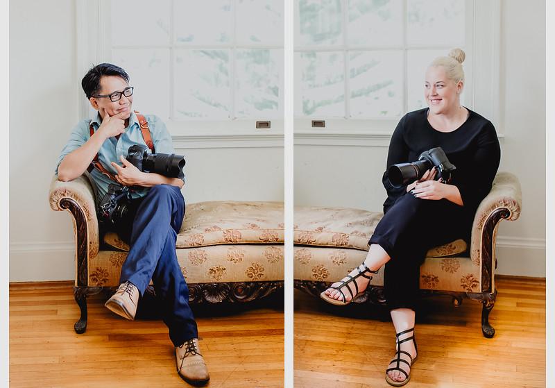 Rolland & Jessica | Maui Photographers