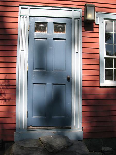 13 Front Door