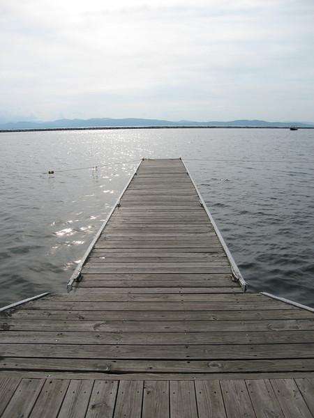 27 Dock Detail I