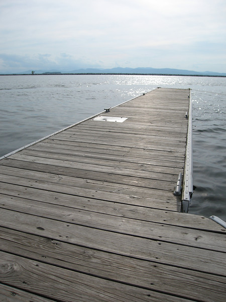 27 Dock Detail II