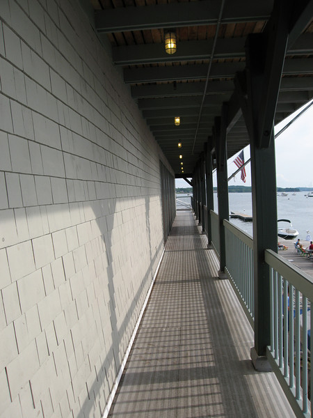 14 Upper Balcony Looking South