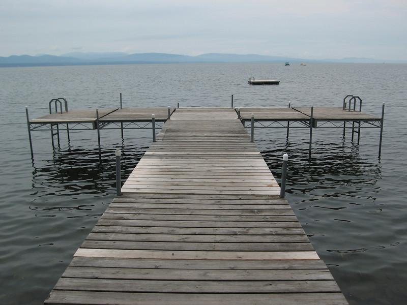 10 MS Dock Looking West