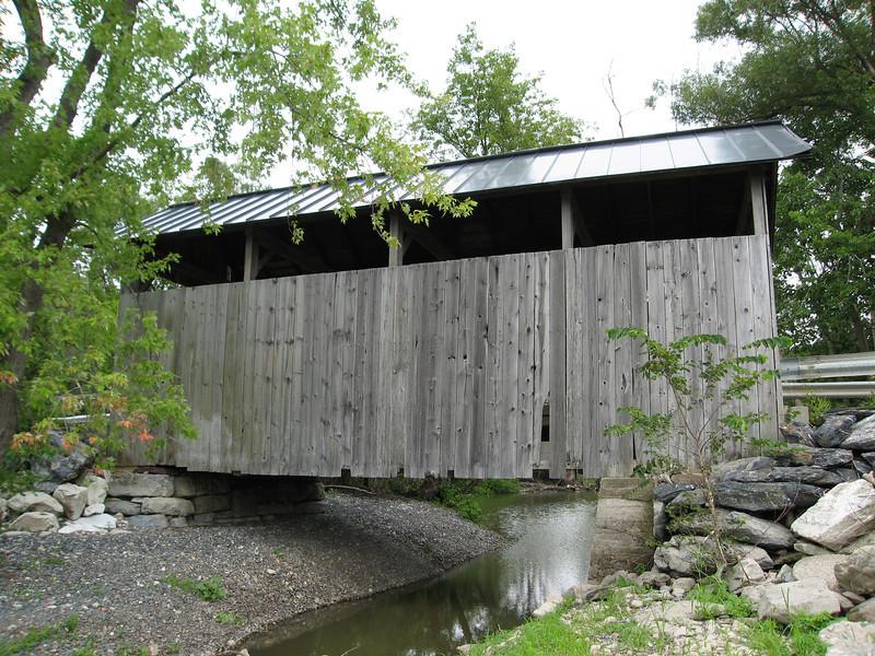 40 Holmes Creek Bridge