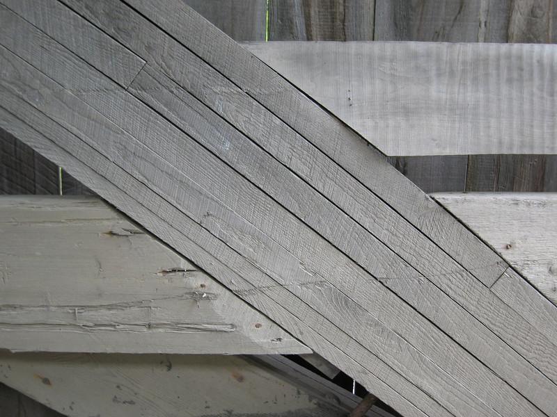 53 Wood Detail II