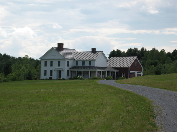 Luebbers Residence