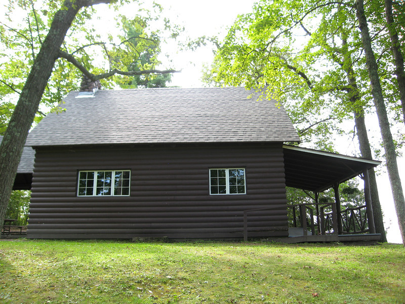 41 Summit Lodge